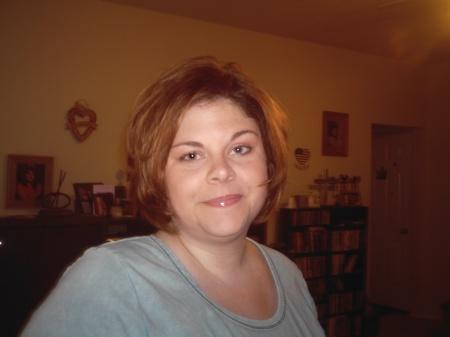 Melissa Flores  (Conley)