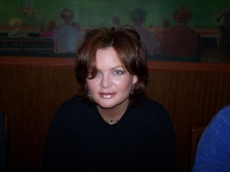 Cindy Roberts (Atkinson)