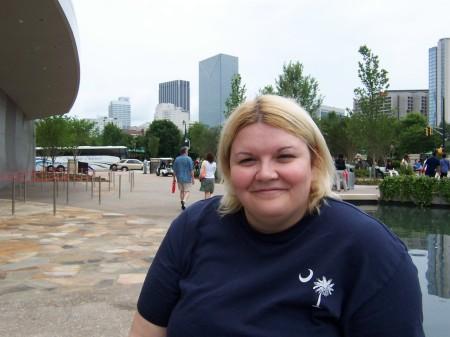 Melissa Cogdill  (Stewart)