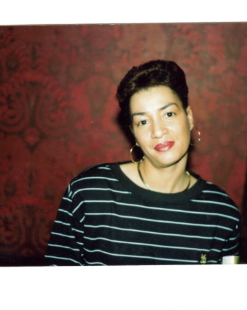 Rita Barnes  (Campbell)