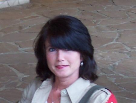 Tammy Nance (Martin)