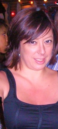 Dina Bohn (Ayala)