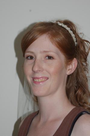 Melissa Bradley (Thompson)