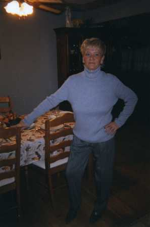 Susan Duffy (Curran)