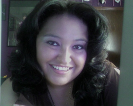 Monica Graham  (Hernandez)
