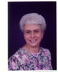 Judy Branham (Brown)