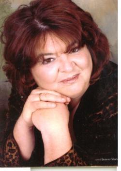 Marie Alvarez  (Clark)