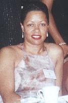 Donna Lewis Barton (Lewis)