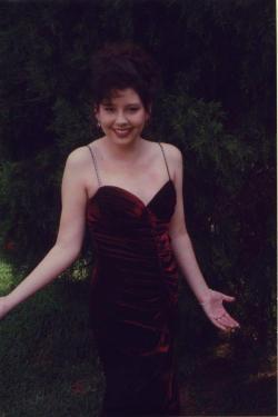 Elizabeth Belchik (Lovell)