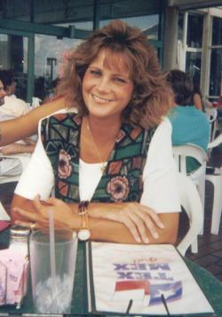 Joyce Sroka (Fischer)