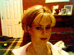 Jessica Wade (Stewart)