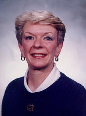 Marilyn Smith-Mooney (Smith)