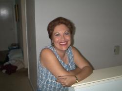 Patricia Tyrone (Ebert)