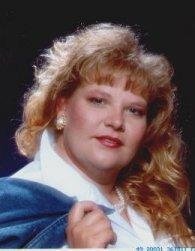 Susan Stinebiser (Horton)