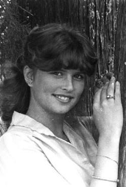 Wendy Kreider (Moore)