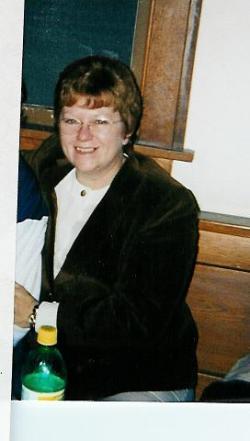 Donna Bucher  (Hedden)