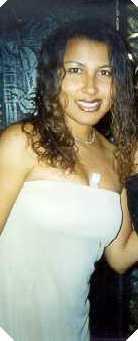 Sandra Medina (Rogers)
