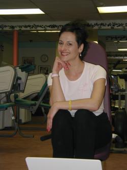 Jill Joseph  (Andersen)
