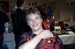 Cathy Palmer-Lister  (Palmer)