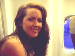 Melissa Dempsey (Evans)