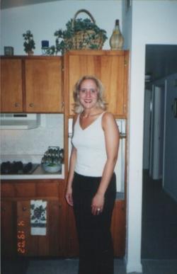 Jennifer Haines  (Webb)