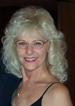 Carol Fisher (Fleming)
