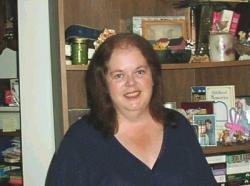 Kathy Brigham (Ward)