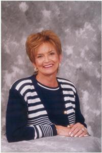Wilma Cox (Thomas)
