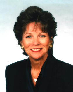 Patricia Smith  (Claxton)