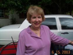 Virginia Miller (Smith)