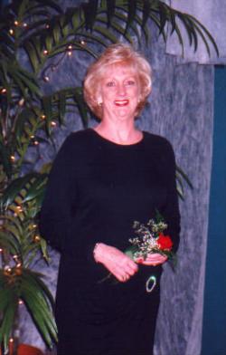 Linda Hamlett (Owens)
