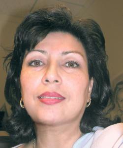 Delia Gonzales (Gonzalez)