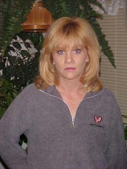 Teresa Heck (Lee)