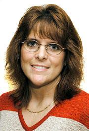 Shirley Tinkham (Bircher)