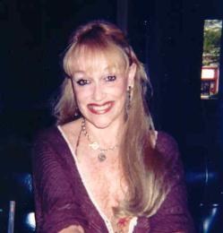 Pamela Pond (Sullivan)