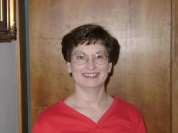 Susan Januscheitis (Ferguson)