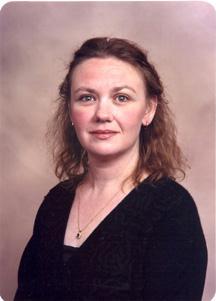 Sarah Rogers (Smith)