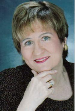 Judy Shinkman  (Barnett)