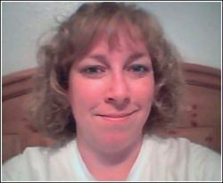 Jacqueline McKeown (Visser)