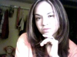 Jennifer Jenny (Garcia)