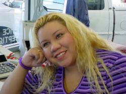 Anna Jaramillo (Hernandez)
