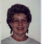 Lynn Zeneski (Moore)