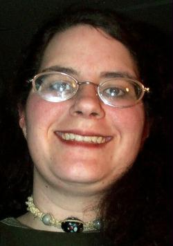 Sandra Dotson (Scott)