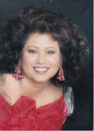 Cynthia Lopez (Rodriguez)