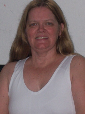 Karen Chapman  (Jackson)