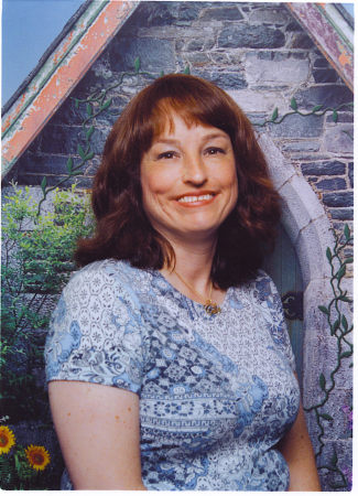Cathy Davidson (Cunningham)
