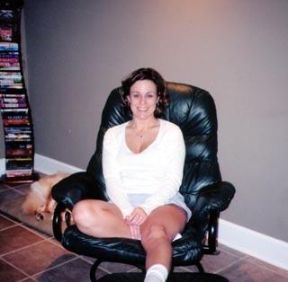 Sandra Gent (Scott)