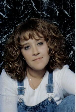 Gina Hutchinson (Wilson)