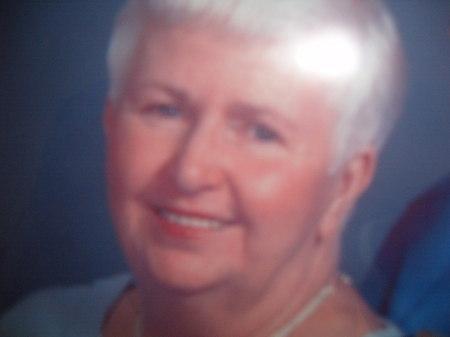 Doris Halford Stovall (Stovall)