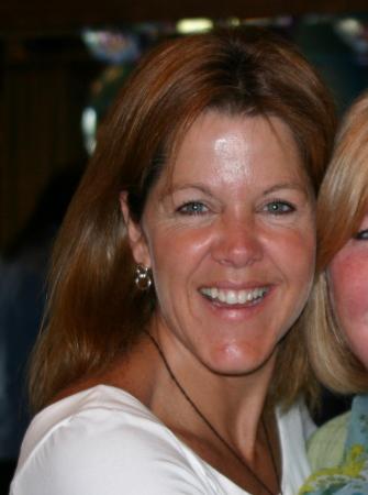 Susan Melaniphy (Locke)